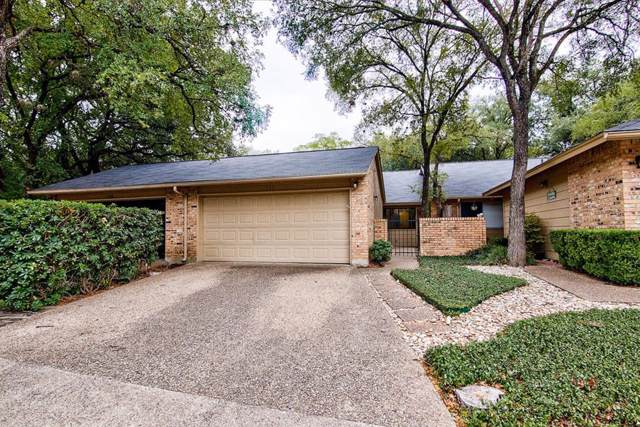 7211 Lakewood Dr E-117, Austin, TX 78750 (#7474349) :: Ben Kinney Real Estate Team