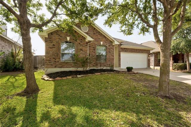 11525 Glen Knoll Dr, Manor, TX 78653 (#7474383) :: Papasan Real Estate Team @ Keller Williams Realty
