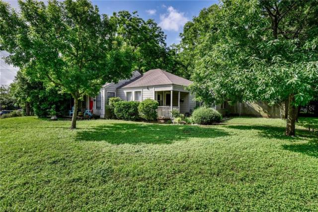 3313 Bryker Dr, Austin, TX 78703 (#7474562) :: Papasan Real Estate Team @ Keller Williams Realty