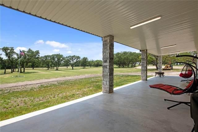 913 Blackbuck Ridge Dr, Lampasas, TX 76550 (#7474595) :: Zina & Co. Real Estate
