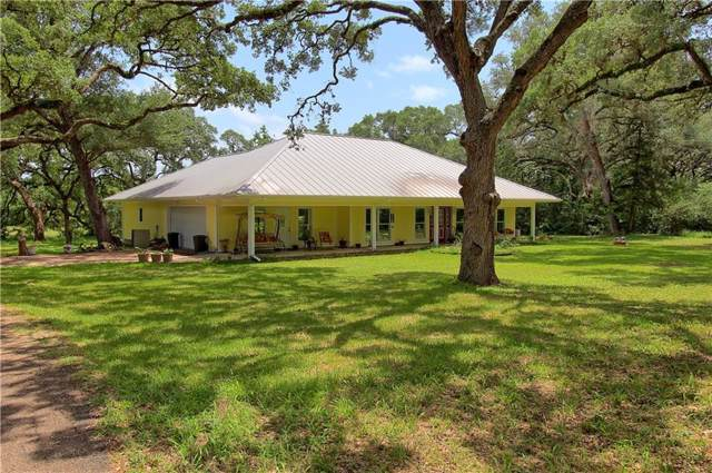 2025 Fm 2672, Schulenburg, TX 78956 (#7475085) :: Ben Kinney Real Estate Team