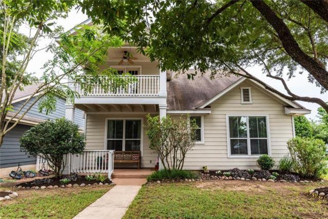 161 Strawn, Kyle, TX 78640 (#7475527) :: Papasan Real Estate Team @ Keller Williams Realty