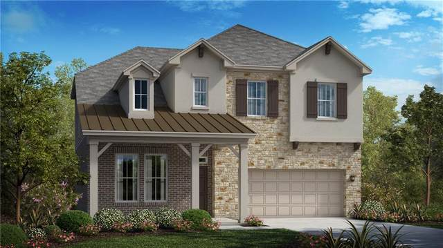 6808 Verona Pl, Round Rock, TX 78665 (#7476379) :: Front Real Estate Co.