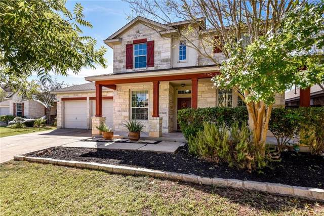13816 Field Spar Dr, Manor, TX 78653 (#7476712) :: The Perry Henderson Group at Berkshire Hathaway Texas Realty