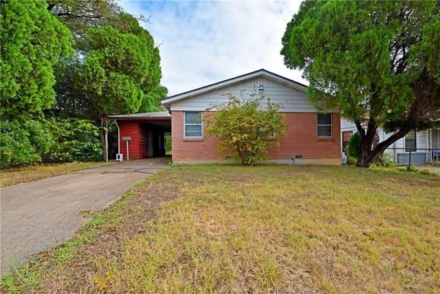 3209 Longview Dr, Killeen, TX 76543 (#7476958) :: Papasan Real Estate Team @ Keller Williams Realty