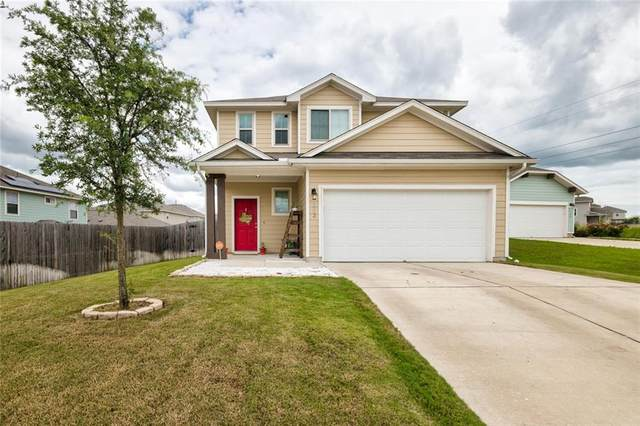 282 Vestral Rd, Buda, TX 78610 (#7477093) :: The Summers Group