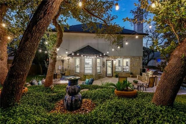 3901 John Simpson Trl, Austin, TX 78732 (#7478421) :: Papasan Real Estate Team @ Keller Williams Realty