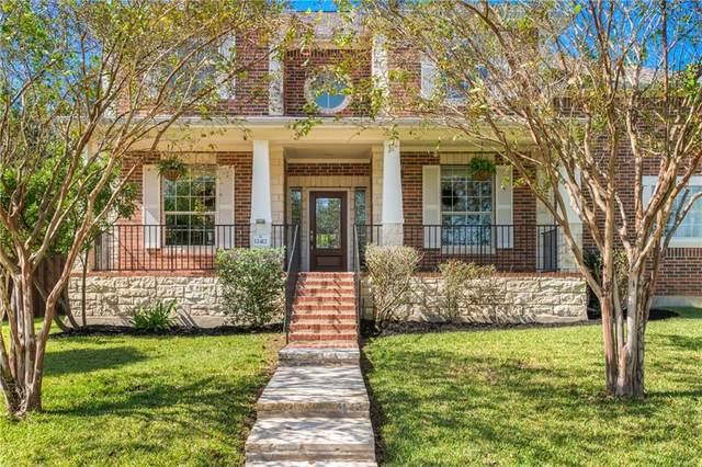12412 Emerald Oaks Dr, Austin, TX 78739 (#7478554) :: Front Real Estate Co.