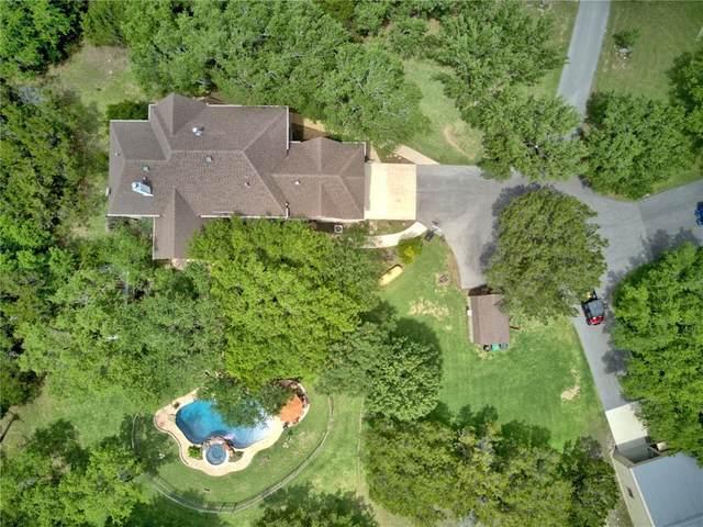 27626 Wild Bloom, San Antonio, TX 78260 (#7479314) :: Papasan Real Estate Team @ Keller Williams Realty