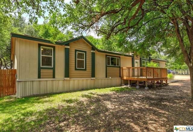 208 Ruby Dr, Georgetown, TX 78633 (#7479682) :: Papasan Real Estate Team @ Keller Williams Realty