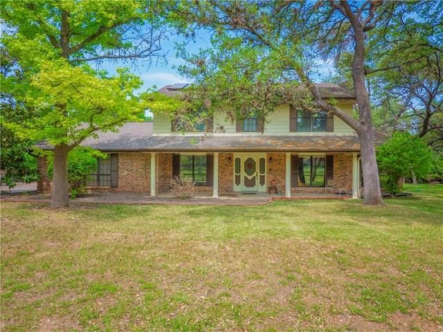 3112 Fox Hollow St, Round Rock, TX 78681 (#7480101) :: Watters International