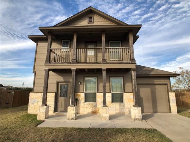 304 Azurite Dr, Jarrell, TX 76537 (#7480327) :: Zina & Co. Real Estate