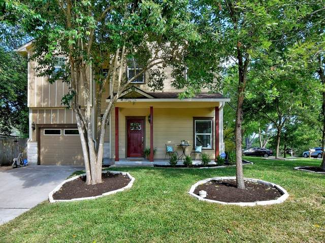 1201 Marcy St A, Austin, TX 78745 (#7480344) :: R3 Marketing Group