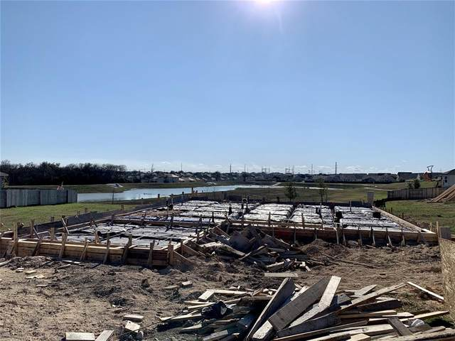 500 Beebrush Ct, Liberty Hill, TX 78642 (#7480723) :: Zina & Co. Real Estate