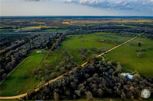 1 County Rd 283, Gonzales, TX 78629 (#7480863) :: Papasan Real Estate Team @ Keller Williams Realty