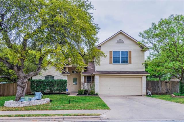 1605 Muledeer Run, Leander, TX 78641 (#7481170) :: Zina & Co. Real Estate