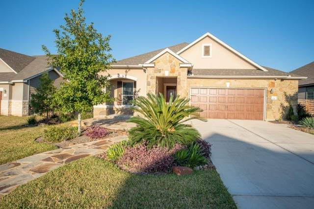 130 Phillips Dr, Kyle, TX 78640 (#7481582) :: The Summers Group