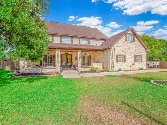 30509 La Quinta Dr, Georgetown, TX 78628 (#7482212) :: Service First Real Estate