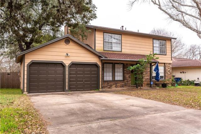 1303 Cattle Trl, Austin, TX 78748 (#7482649) :: The Perry Henderson Group at Berkshire Hathaway Texas Realty