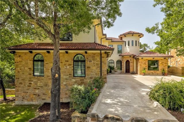 2000 Wimberly Ln, Austin, TX 78735 (#7482652) :: The ZinaSells Group
