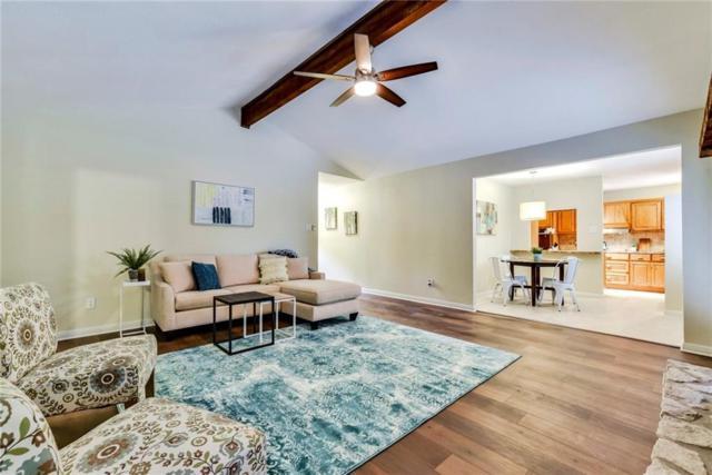 3407 Lonesome Trl, Georgetown, TX 78628 (#7482717) :: Forte Properties