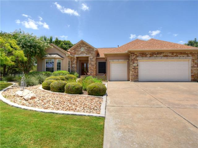 105 Briar Patch Cv, Georgetown, TX 78633 (#7482855) :: Watters International