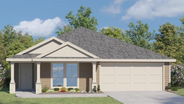 910 Comal Run, Hutto, TX 78634 (#7483753) :: Amanda Ponce Real Estate Team