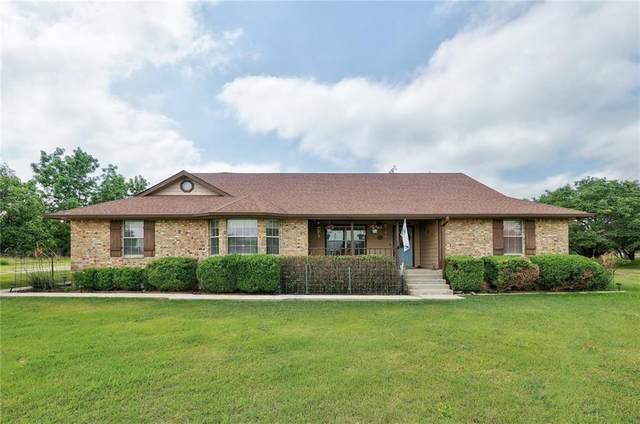 306 Doe Run, Georgetown, TX 78628 (#7484287) :: Zina & Co. Real Estate
