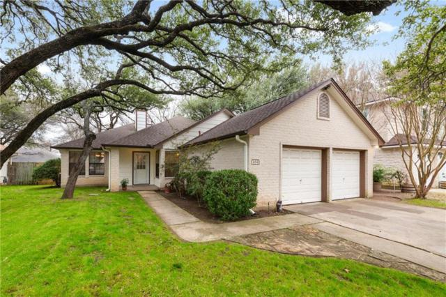 804 Spring Hollow Dr, Leander, TX 78641 (#7484342) :: The Perry Henderson Group at Berkshire Hathaway Texas Realty