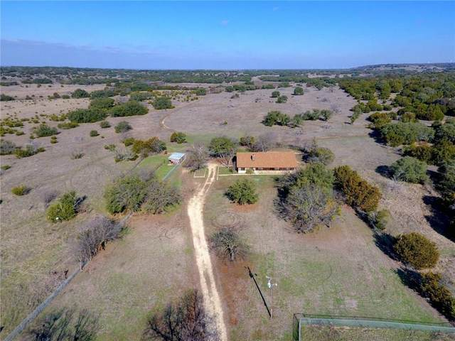 1152 W Fm 218, Other, TX 76890 (#7484497) :: First Texas Brokerage Company