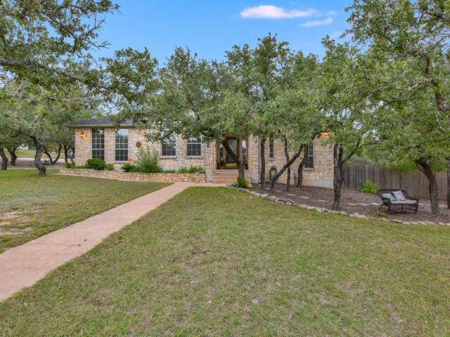 500 Meadow Oaks Dr, Dripping Springs, TX 78620 (#7485177) :: The Gregory Group