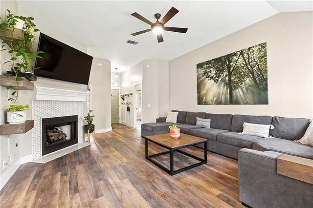 510 Millcreek Ln, Leander, TX 78641 (#7485264) :: Zina & Co. Real Estate