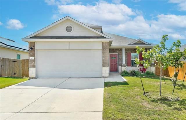 205 Freedom Park Ave, Liberty Hill, TX 78642 (#7485418) :: Papasan Real Estate Team @ Keller Williams Realty