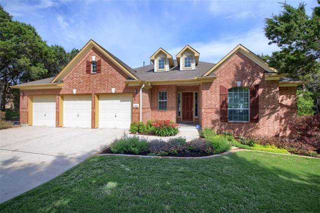 8818 Fenton Dr, Austin, TX 78736 (#7485804) :: Front Real Estate Co.