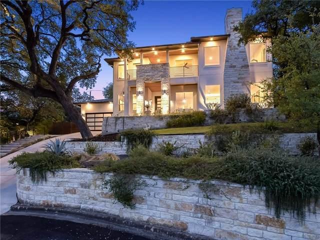 3608 Tallison Ter, Austin, TX 78704 (#7486257) :: Lauren McCoy with David Brodsky Properties