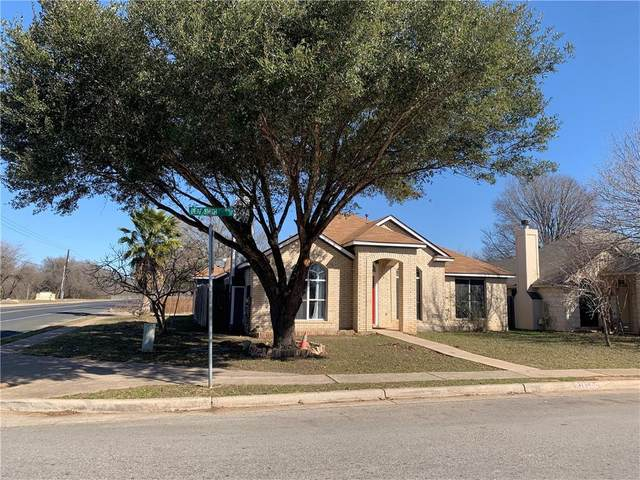 14500 Deaf Smith Blvd, Austin, TX 78725 (#7486982) :: RE/MAX Capital City