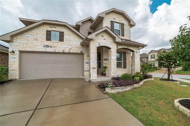 13901 Cantata Ln, Pflugerville, TX 78660 (#7487418) :: Papasan Real Estate Team @ Keller Williams Realty