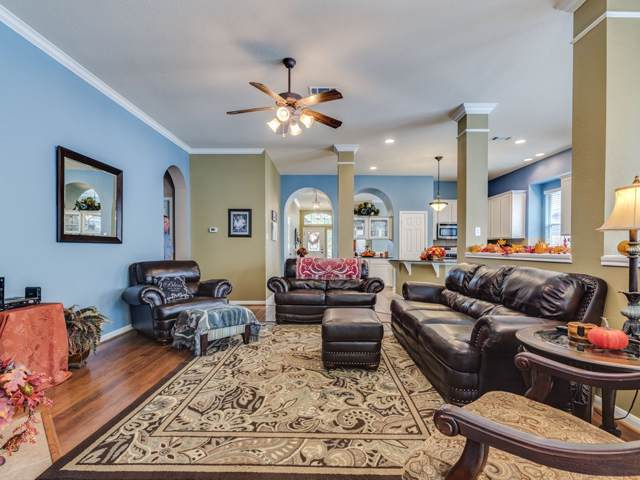 3565 Dolomite Trl, Round Rock, TX 78681 (#7487747) :: The Perry Henderson Group at Berkshire Hathaway Texas Realty