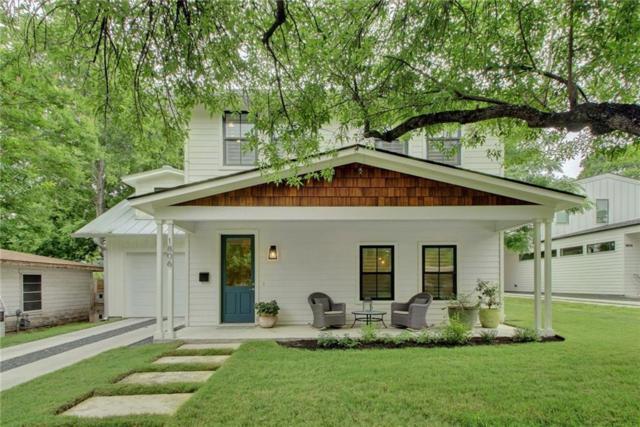1806 Richcreek Rd, Austin, TX 78757 (#7488786) :: The Heyl Group at Keller Williams