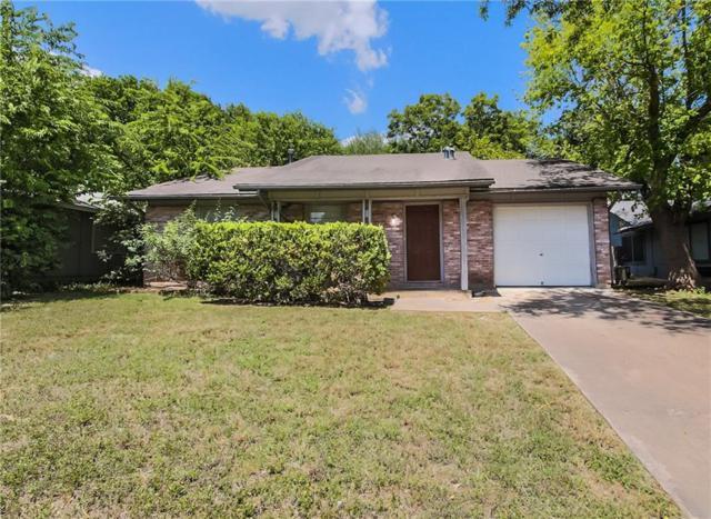 2310 Rockridge Dr, Austin, TX 78744 (#7488810) :: Zina & Co. Real Estate