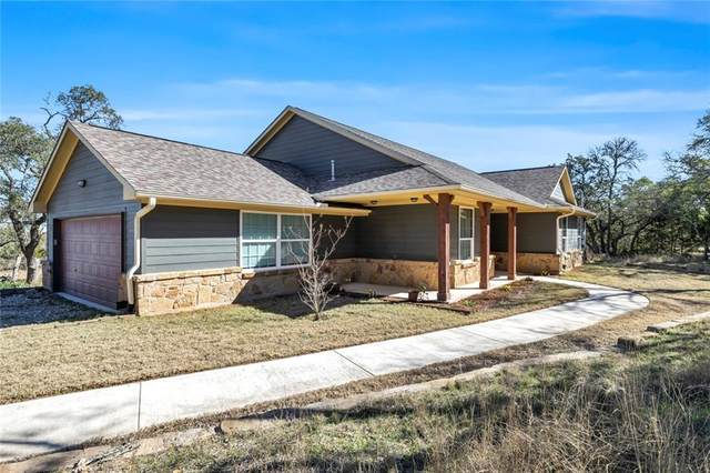 336 Turkey Trail Dr, San Marcos, TX 78666 (#7488894) :: Realty Executives - Town & Country