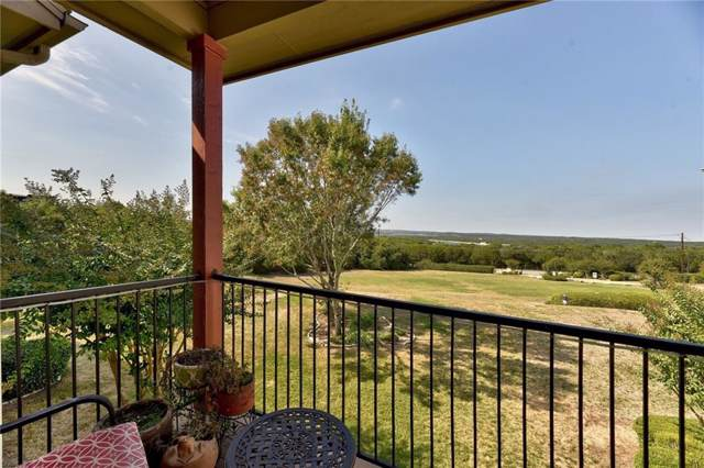 4307 Eck Ln #107, Austin, TX 78734 (#7489484) :: Ana Luxury Homes