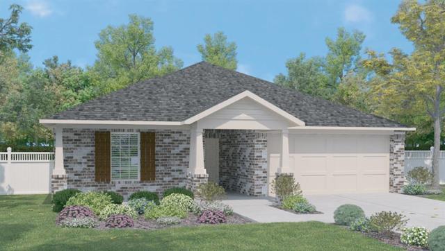 4308 Porter Farm Rd, Georgetown, TX 78628 (#7490427) :: Ana Luxury Homes