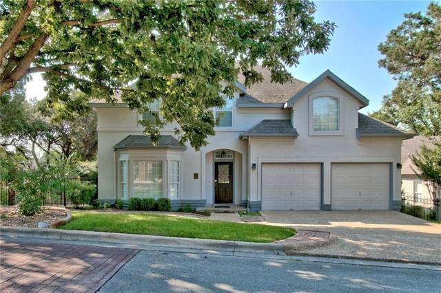 617 Evergreen Ln, New Braunfels, TX 78130 (#7490499) :: The Heyl Group at Keller Williams