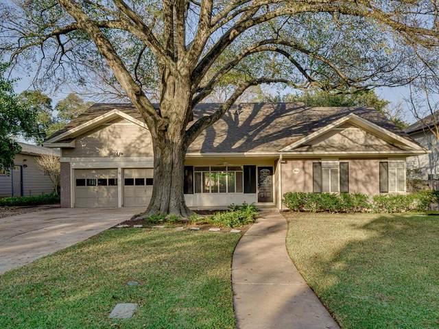 2406 Bowman Ave, Austin, TX 78703 (#7490717) :: Lancashire Group at Keller Williams Realty