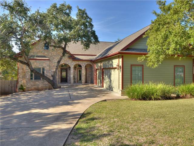 302 Errol Dr, Spicewood, TX 78669 (#7490731) :: The Perry Henderson Group at Berkshire Hathaway Texas Realty