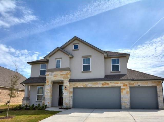 1604 Humble Live Dr, Leander, TX 78641 (#7490832) :: The Perry Henderson Group at Berkshire Hathaway Texas Realty