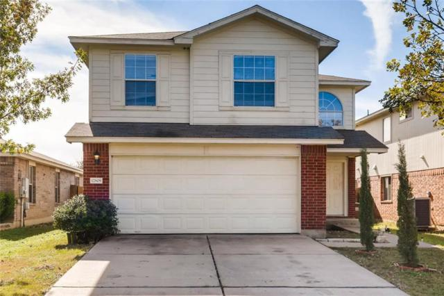 12809 Dwight Eisenhower St N, Manor, TX 78653 (#7490902) :: Papasan Real Estate Team @ Keller Williams Realty