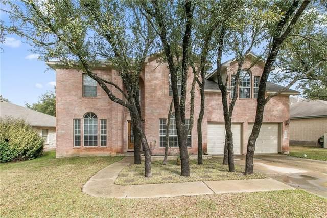 1802 Castleguard Way, Cedar Park, TX 78613 (#7491349) :: Zina & Co. Real Estate