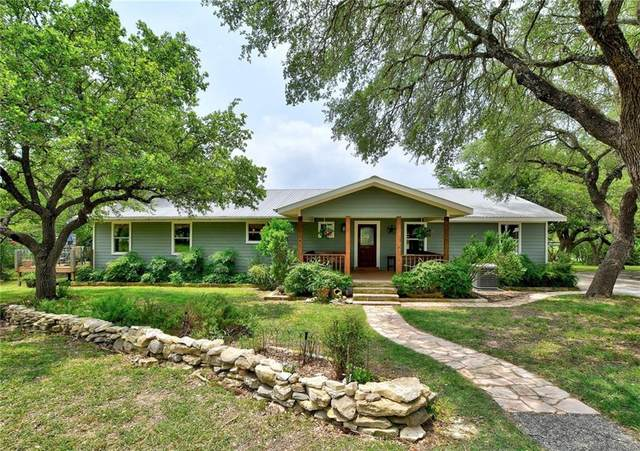 991 Sycamore Creek Dr, Dripping Springs, TX 78620 (#7491554) :: Azuri Group | All City Real Estate